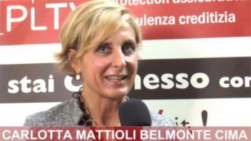 Carlotta Mattioli, country manager April Italia, fa il bilancio del Gruppo Italiano