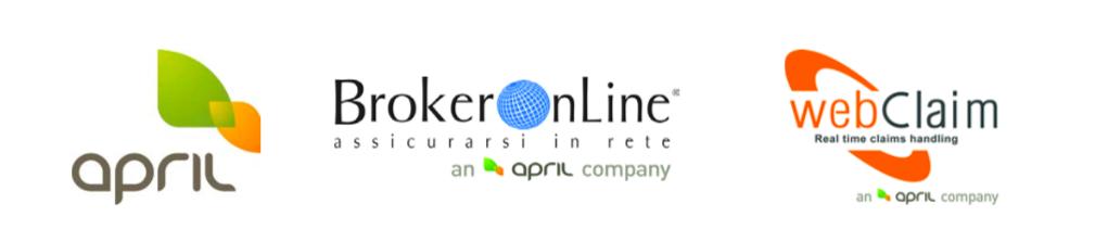 Le società del Gruppo April Italia