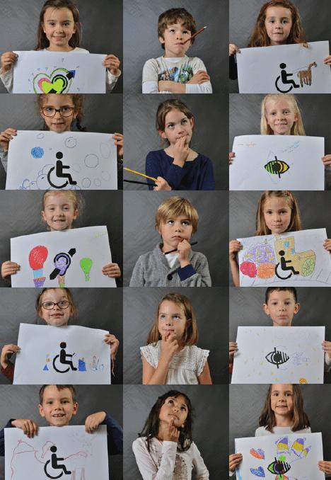 April Campagne Mission Handicap