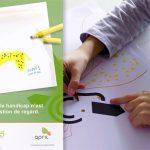 Mantenere lo sguardo da bambino: una campagna di cuore