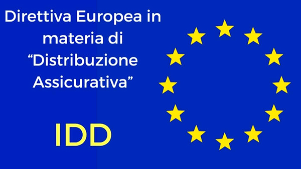 Le parole dell'Insurance Distribution Directive